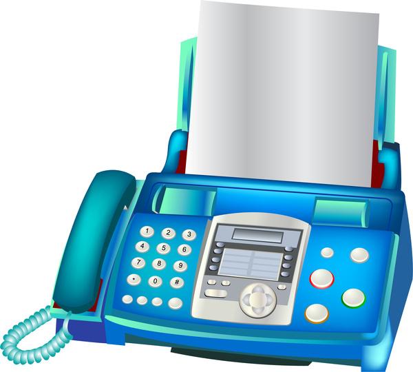 Es ist Zeit: Lob auf das Fax!